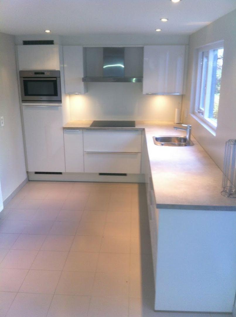 Keuken plaatsen Gouda 3