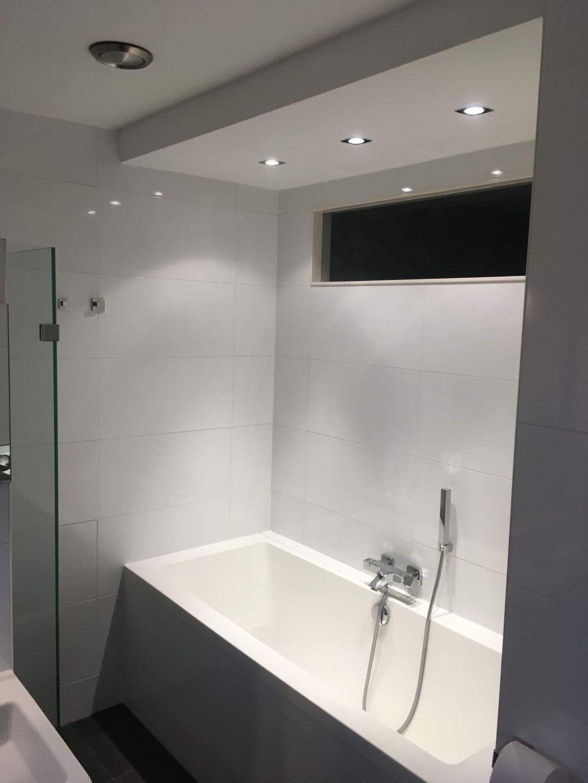 Badkamer Woerden - De Klussenier Wim de Jong
