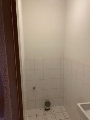 Toilet Gouda voor