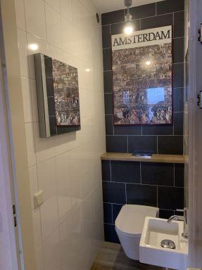 Toilet Gouda na