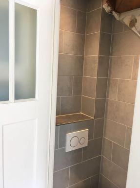 Toilet verbouwen Gouda