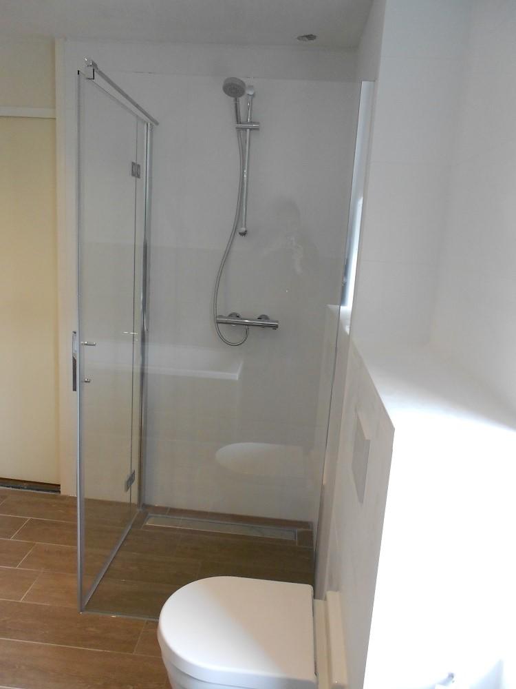 Badkamer verbouwen Etten-Leur - De Klussenier Twan Franken
