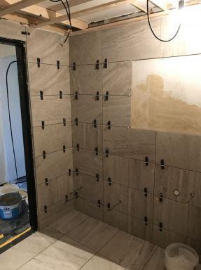 1badkamer koog aan de Zaan