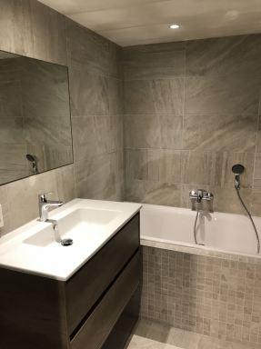 badkamer koog aan de Zaan