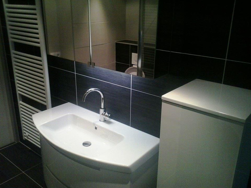 Badkamer Verbouwen Huissen