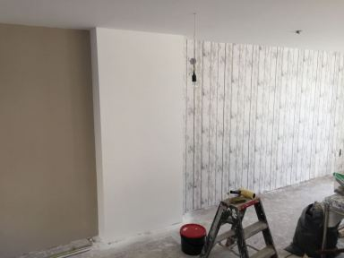 Behang en schilderwerk te zoetermeer