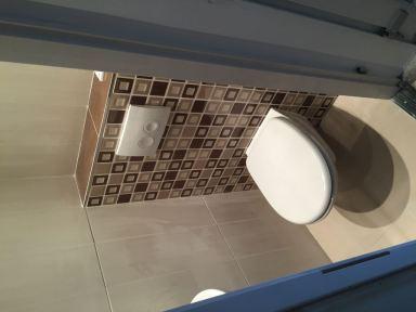 Toilet renovatie te zoetermeer