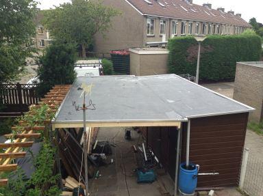 Carport Zoetermeer