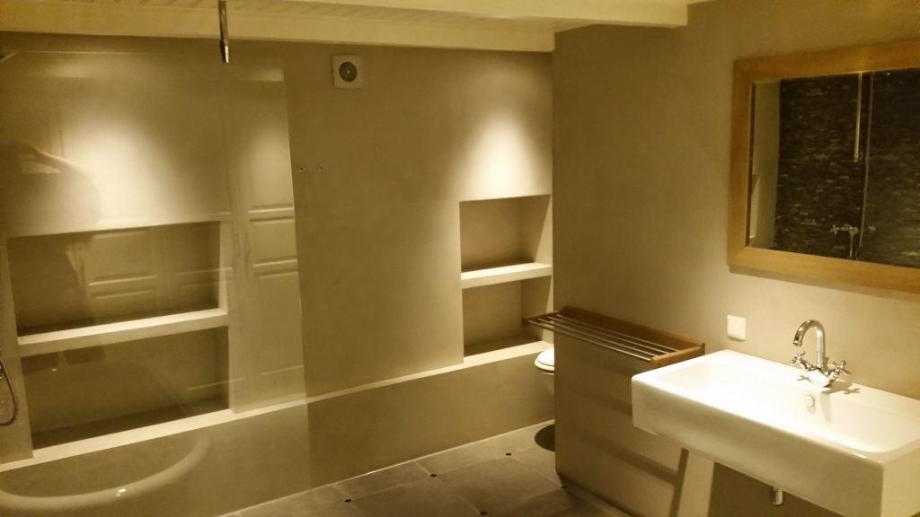 Badkamer verbouwen Den Haag Scheveningen