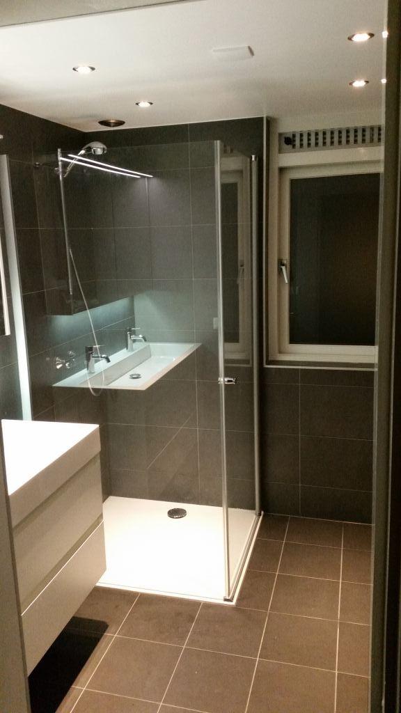 Badkamer renovatie Maas en Waal