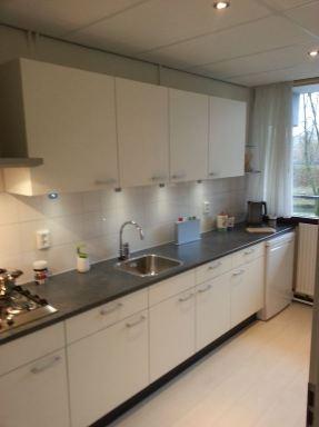 Keuken verbouwen / renovatie Den Haag, Scheveningen