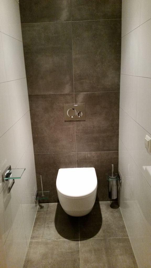 Toilet renovatie Nijmegen