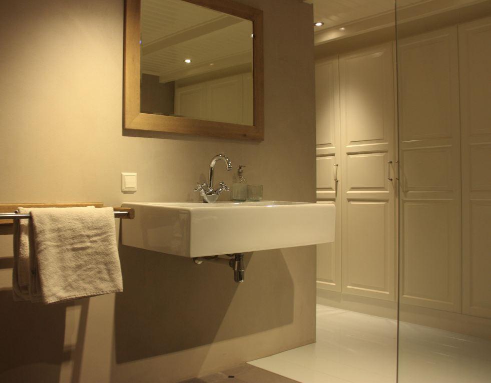 Badkamer renovatie, Druten Maas en Waal