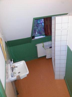Badkamer renovatie Ochten