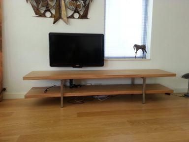 Televisie meubel Delft