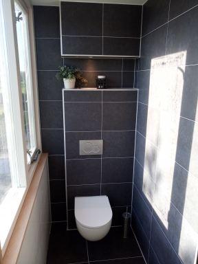 Badkamer Renovatie Druten