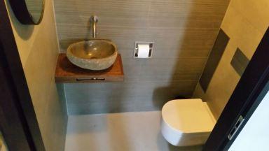 Toilet renovatie Druten