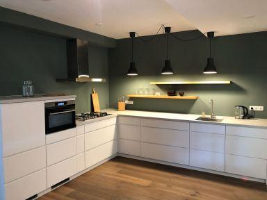 Keuken verbouwen Druten