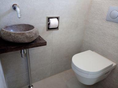 Toilet verbouwen Druten
