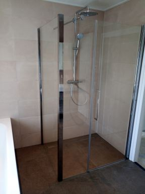 Badkamer verbouwing Puiflijk