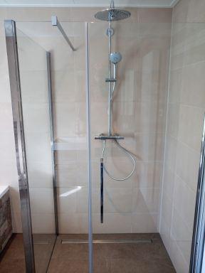 Badkamer verbouwen Puiflijk
