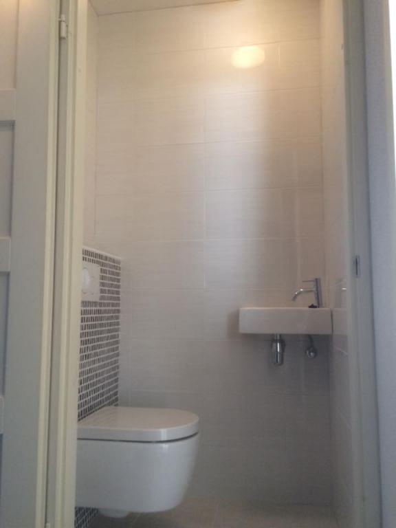 toilet renovatie, Krimpen aan de Lek