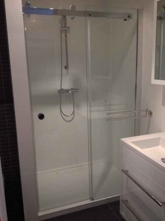 Badkamer renovatie, Krimpen aan den IJssel