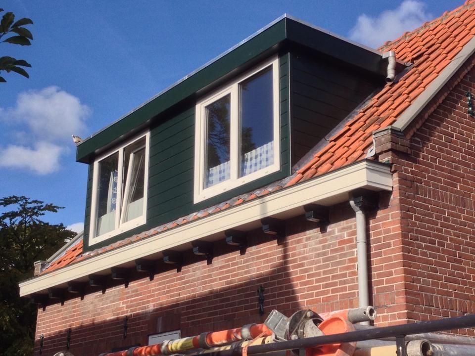Dakkapel renovatie, Krimpen aan den IJssel
