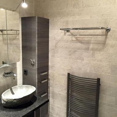 badkamer verbouwing, Capelle aan den IJssel