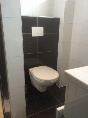 Badkamer verbouwing, Krimpen aan de Lek