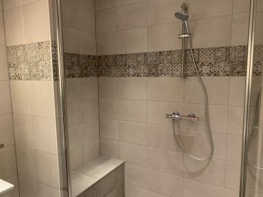 Badkamer verbouwing/renovatie Krimpen aan den IJssel