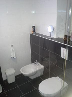 Badkamer- en toiletverbouwing Almere Muziekwijk