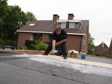 EPDM dakbedekking Almere