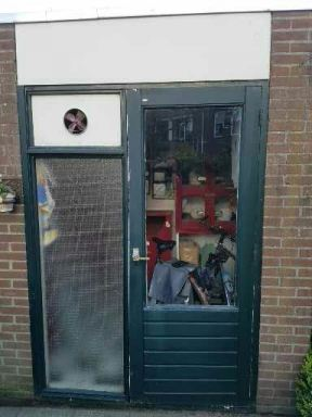 Kozijnen vervangen Almere
