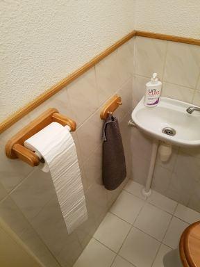Toilet verbouwen Muiden