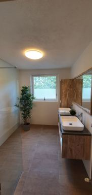 Badkamer verbouwen Almere Buiten overzicht