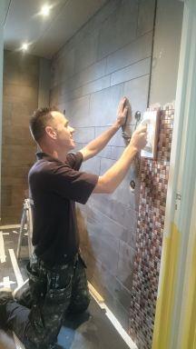 Badkamer renovatie werkzaamheden algemeen