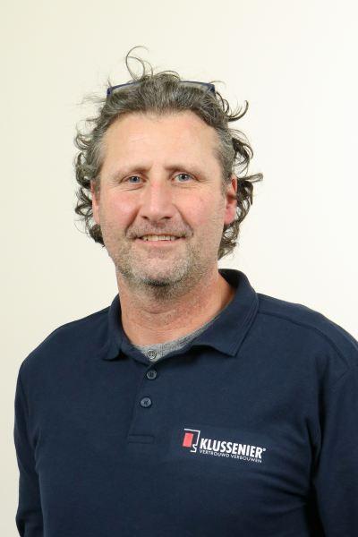De Klussenier Peter-Paul Bakker