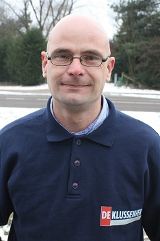 De Klussenier Jan van der Molen V.O.F.
