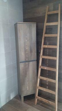 badkamer verbouwing Uden Wijchen