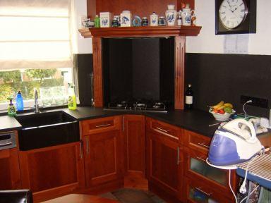 keuken installeren Enschede