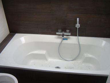Badkamer renovatie Enschede
