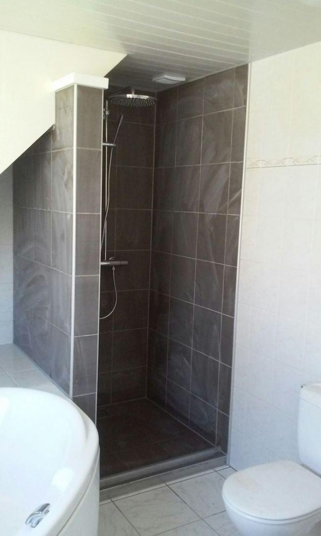 Badkamer verbouwen Drunen - De Klussenier Jack Verhagen