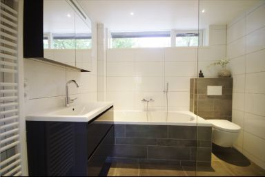 Badkamer plaatsen Geertruidenberg
