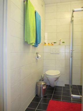 Badkamer verbouwen Schoorl