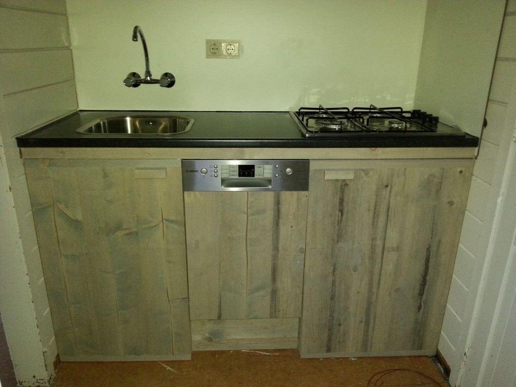 Aannemer Keuken Verbouwen : Keuken verbouwen schoorl de klussenier jaap dekker