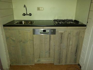 Keuken verbouwen Schoorl