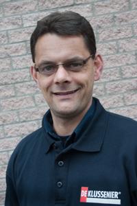De Klussenier Henk Langhout