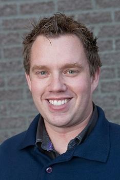 De Klussenier Peter van der Velden