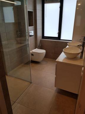 Badkamer herstel Purmerend